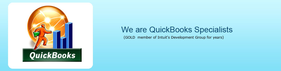 QuickBooks Importing